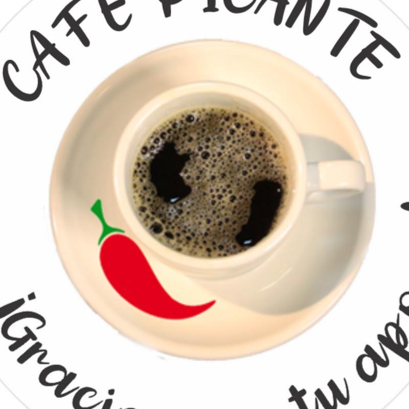 Cafe Picante Morales