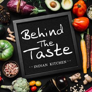 Behind The Taste