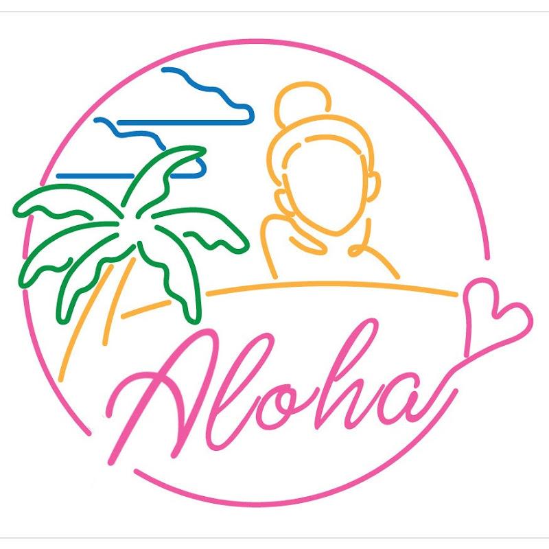 Logo for Aloha채릉