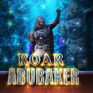 Roar Abubaker gaming