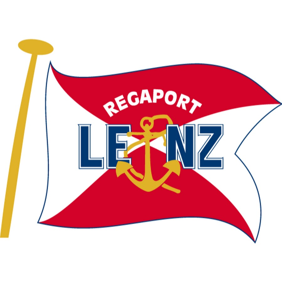 Logo Lenz Rega Port