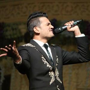 Anchor Girish Sharma