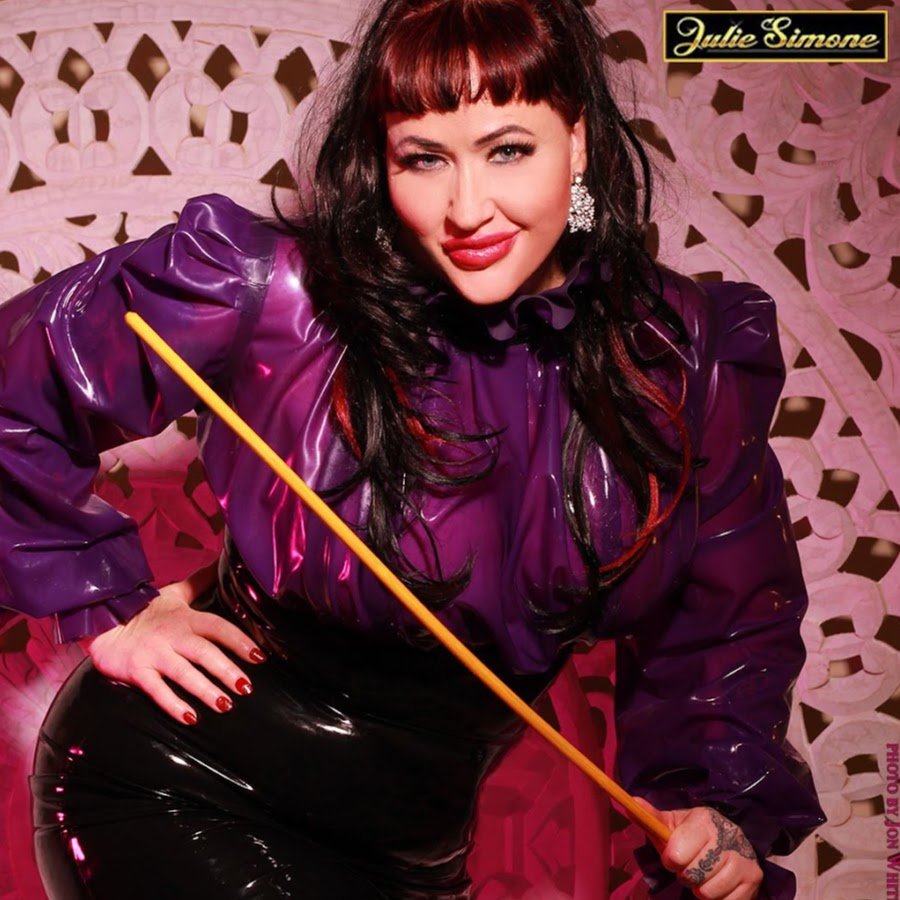 Julie Simone - YouTube