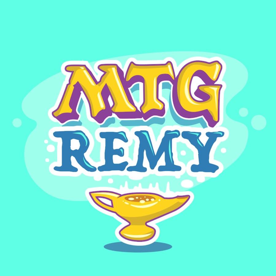 MTGRemy