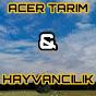 Acer Tarım