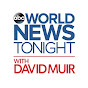ABC World News Tonight with David Muir - @JanaChristina - Youtube