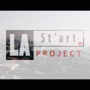 La St'art Project by #Tsilavina R net worth