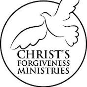 christsforgiveness net worth