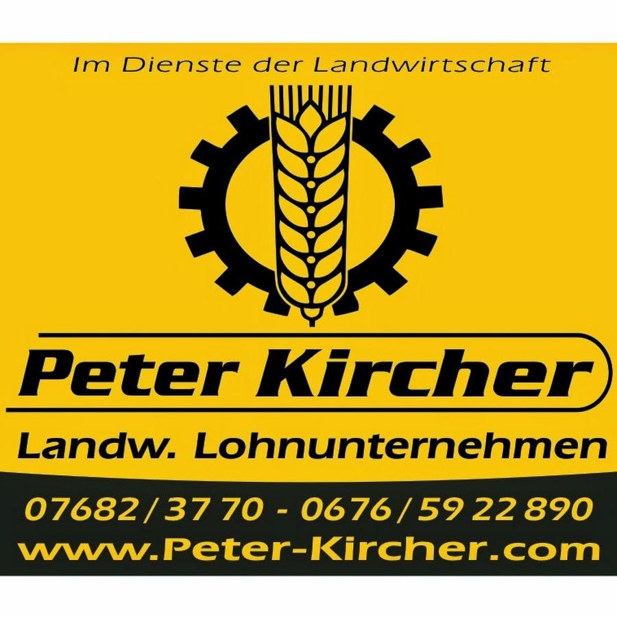 PETER KIRCHER -