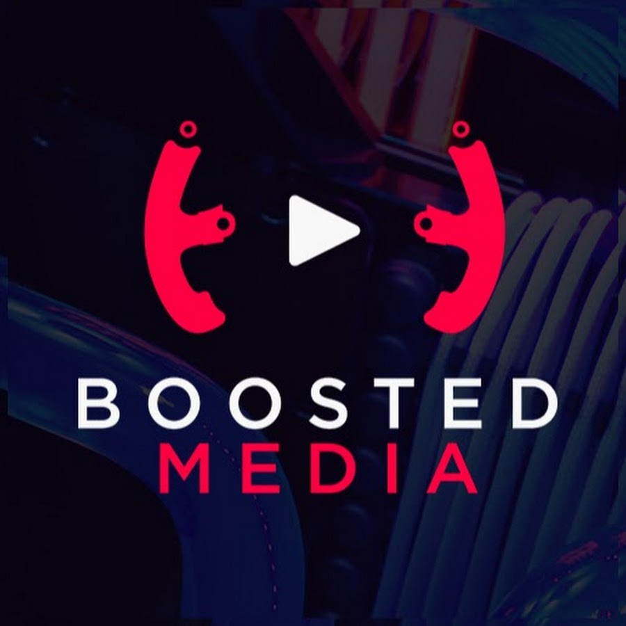 Boosted Media - YouTube