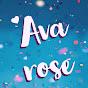 Ava Rose - Youtube