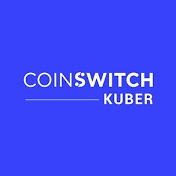 CoinSwitch Kuber Avatar