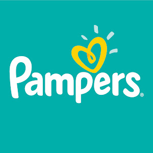 Pampers YouTube channel image