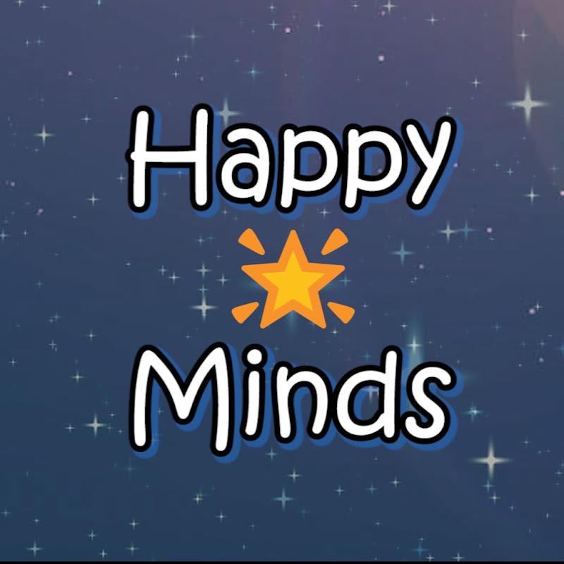 Happy Minds - Meditations & Sleep Stories