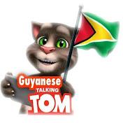 Guyanese Talking Tom net worth
