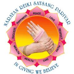 Narayan Reiki Satsang Parivar
