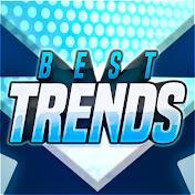 Best Trends net worth