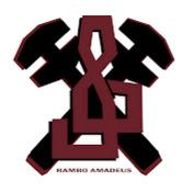 Rambo Amadeus net worth