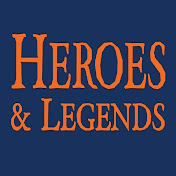 Heroes and Legends MTG Avatar