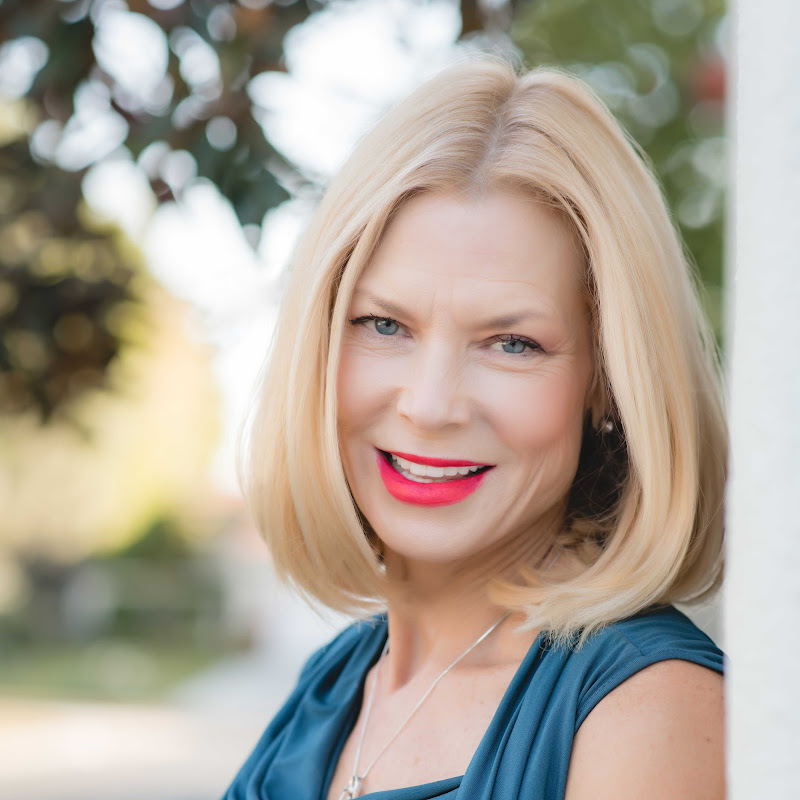 The Power of Connection with Kimberly Layne