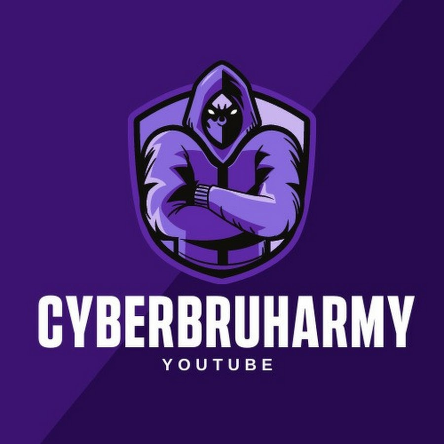 Youtube - Cyberbruharmy