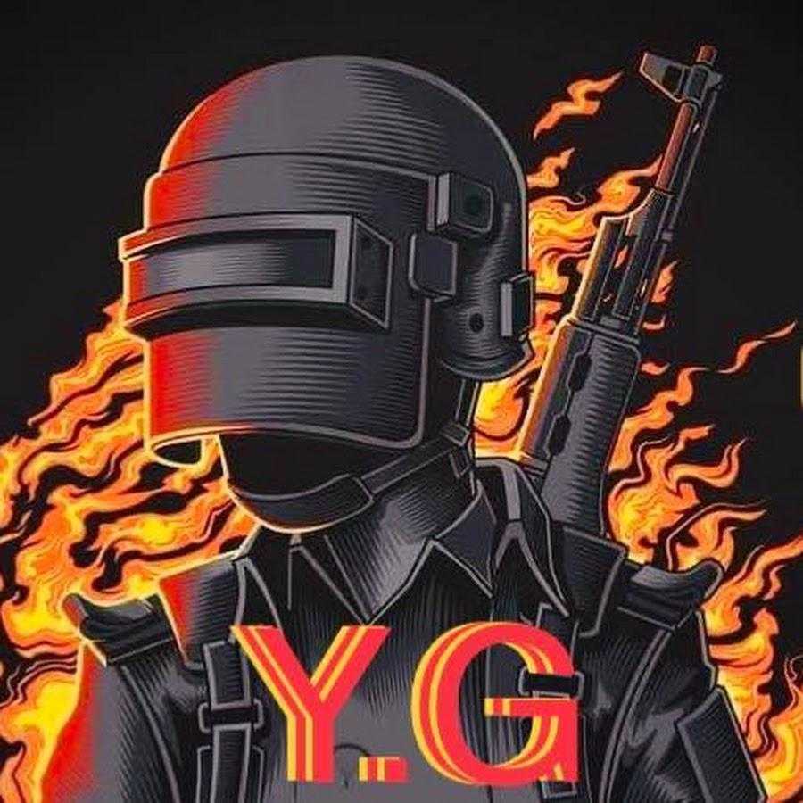 Y.G Pubg