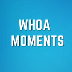 Whoa Moments - Crazy Awesome Videos