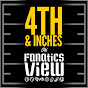 4th & Inches - Football on Fanatics View - Youtube