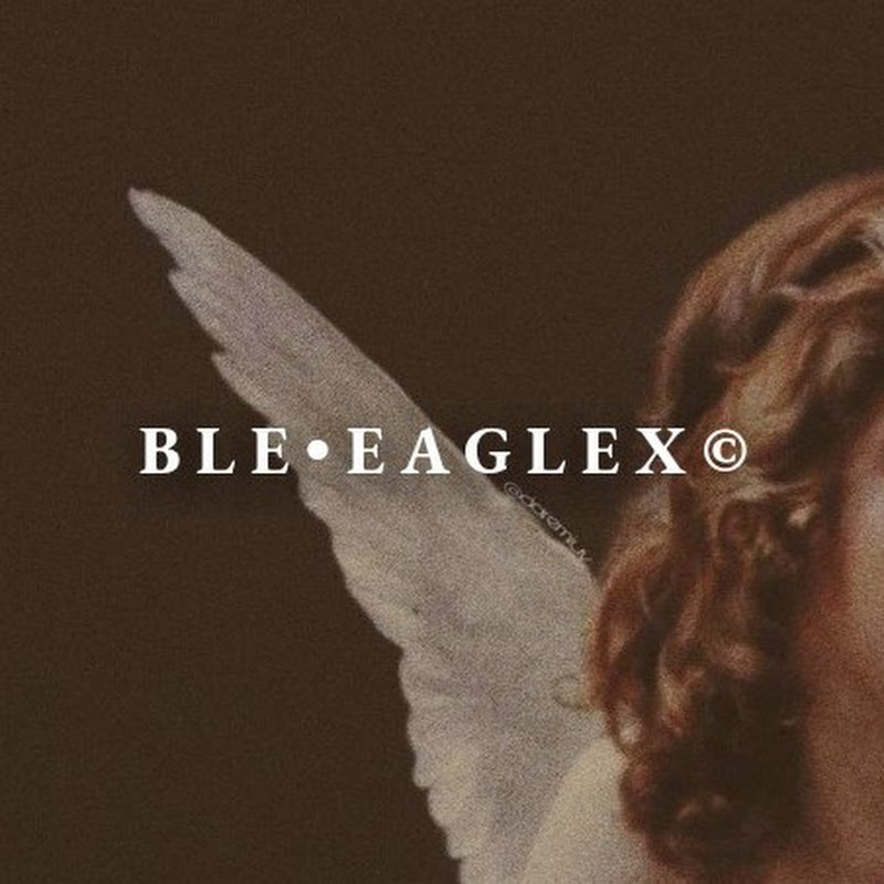 BLE•EAGLE x (ble-eagle-x)