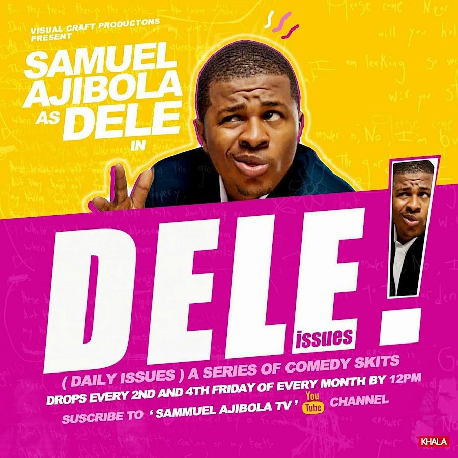 Samuel Ajibola Tv