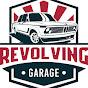 Revolving Garage
