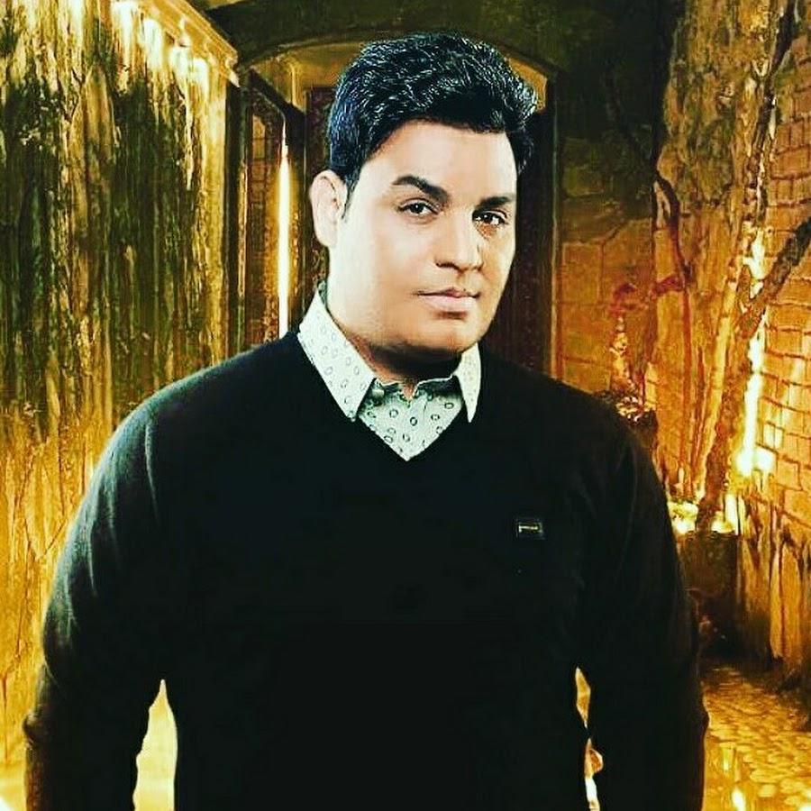 Hossam El Sharkawy