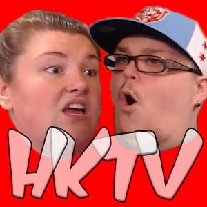 HugKnucklesTV