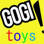 Gogi Toys net worth