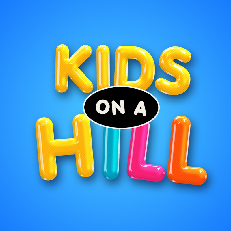 KIDS ON A HILL (kids-on-a-hill)
