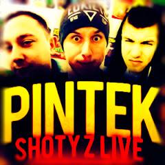 pinteK SHOTYzLIVE