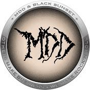 MDD Records Metal Channel net worth