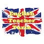 English Teacher Turin - Youtube
