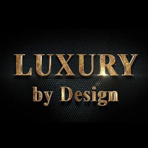 Luxury by Design