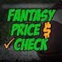 Fantasy Price Check - Youtube