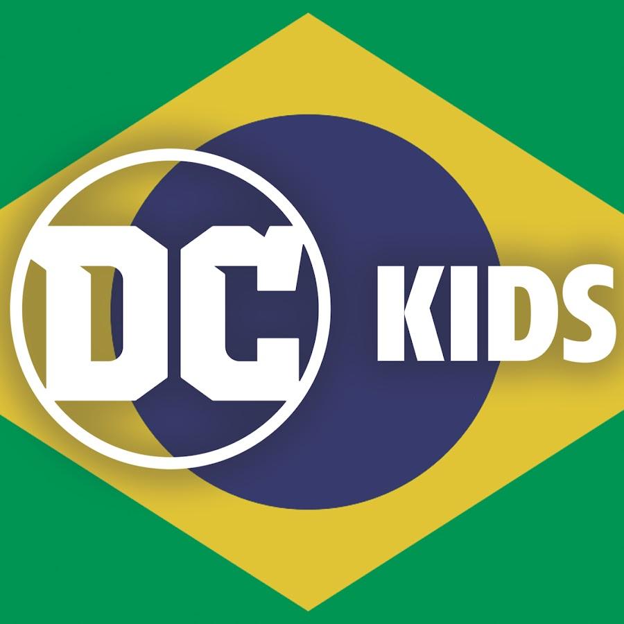 DC Kids Brasil