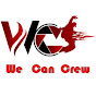 we can crew