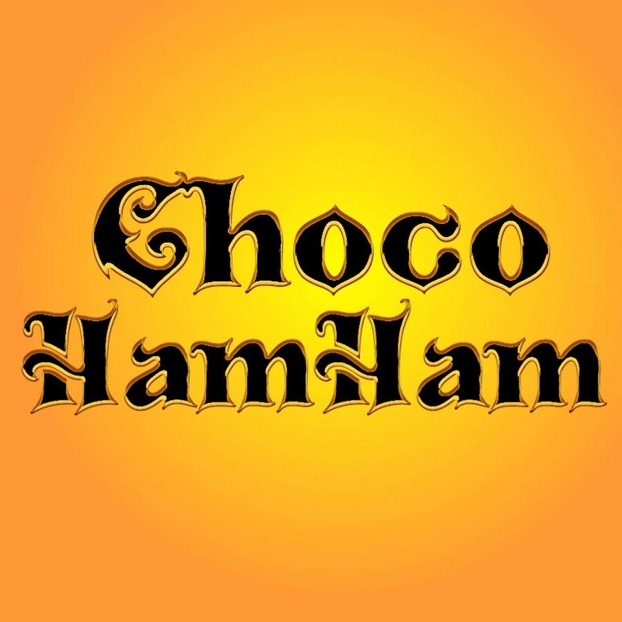 Choco HamHam
