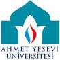 AhmetYeseviUni  Youtube video kanalı Profil Fotoğrafı