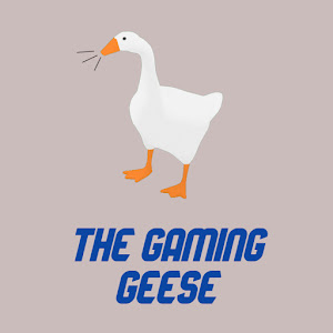 the gaming geese