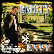 Emety net worth