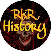 RkR History net worth