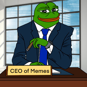 CEO Of MEMES