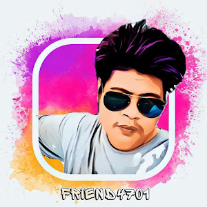 FRIEND4701