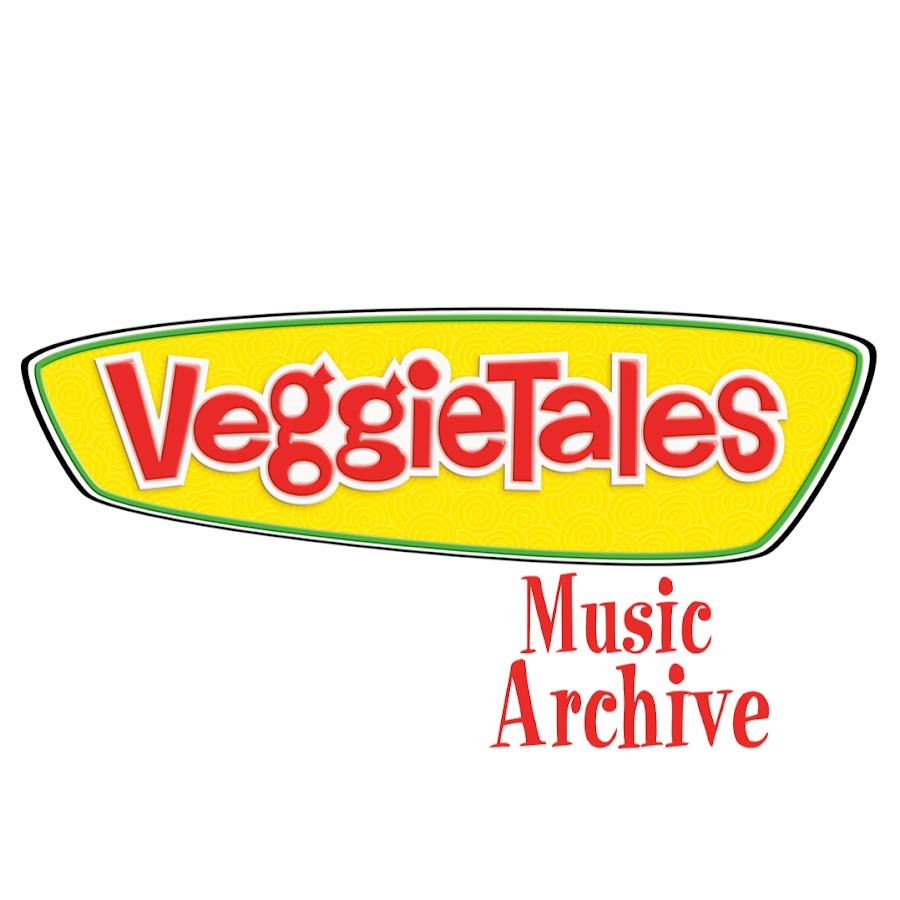 Veggietales Music Archive Youtube